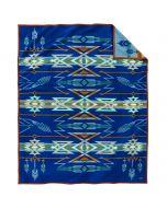 Pendleton Star Watchers Wool Blanket