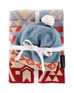 Pendleton Desert Sky Baby Blanket Set