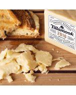 Tillamook Maker's Reserve 2016 Vintage White Cheddar 8oz