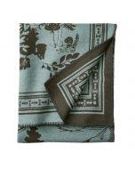 Pendleton Cloud Cap Wool Blanket Folded