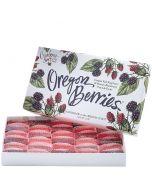 Oregon Berries Pate de Fruits 12 oz