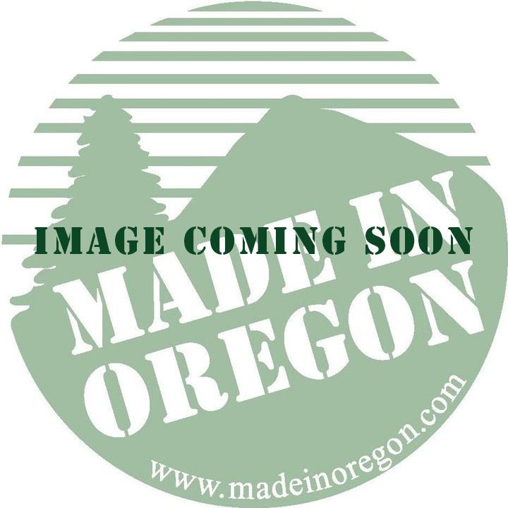 Made in Oregon Portland Map